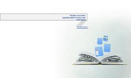 Українська мова: вдосконалення власного мовлення