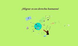 Copy of Migraciones Internacionales