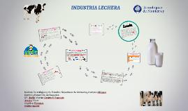 INDUSTRIA LECHERA