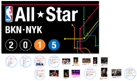 NBA ALL-STAR WEEKEND 2015