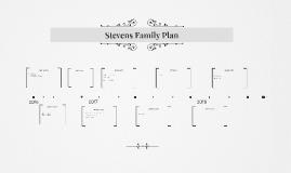 Stevens Family Plan
