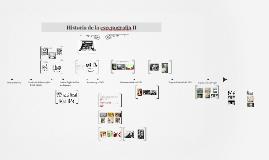 Historia de la escenografia II