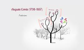 Copy of Auguste Comte