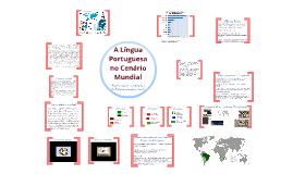 203 - Português no Cenário Mundial