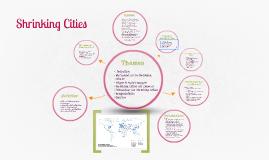 Shrinking Cities