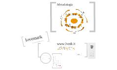 Lovemark - presentazione