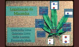 Legalização Cannabis