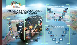 Copy of HISTORIA Y EVOLUCIÓN DE LAS AGENCIAS DE VIAJES