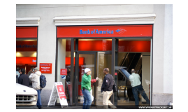 Copy of Bank of America Mobile Banking Case study