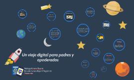 Un viaje digital para padres y apoderados