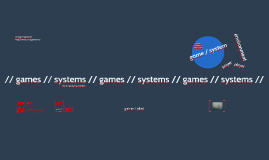 games//systems