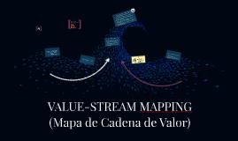 Mapa de Cadena de Valor