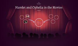 Hamlet and Ophelia in the Movies