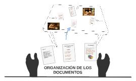 PROCESO DE ORGANIZACIÓN