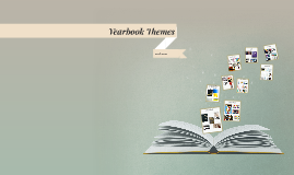 Yearbook Themes