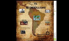EL DESARROLLISMO