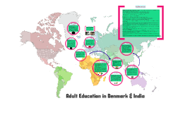 Adult Education Around the Globe