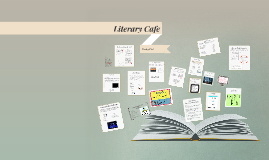 Literary Cafe