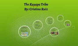 The Kayapo Tribe of Brazil