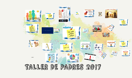 TALLER DE PADRES 2017