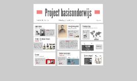 Project basisonderwijs