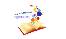 Copy of NSU Town Hall Meetings