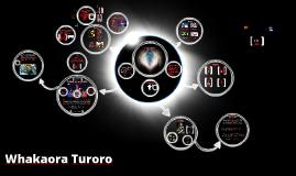 Whakaora Tūroro