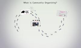 Community Organizing June 2014 Satoyama