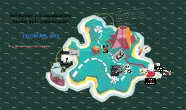 Copy of Niveles de la comunicación, TIC y Siglo XXI