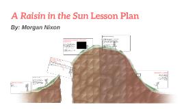 A Raisin in the Sun Lesson Plan