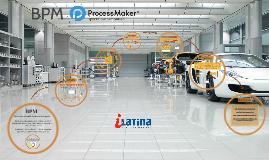 BPM - ProcessMaker
