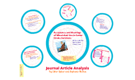 Journal Article Analysis