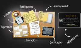 Curriculum Vitae - Reginaldo da Silva Junior