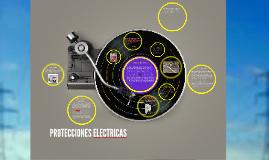 TIPOS DE PROTECCIONES ELECTRICAS