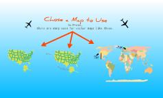 Copy of Vector Maps in Prezi