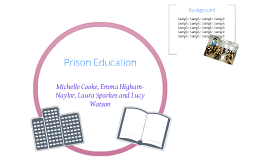 Prison Sample 3