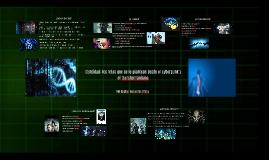 Identidad: los retos que se le plantean desde el cyberpunk y el transhumanismo