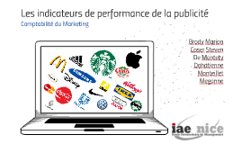 Copy of Indicateurs de performance de la publicité