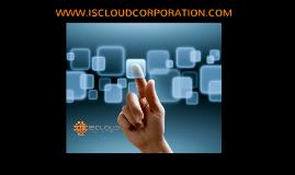 ISCloud Servicios Automatización