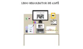 LEGO CAFETERO