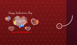Copy of  Valentine's Day Prezi (Revised)