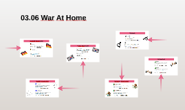 03.06 War At Home