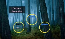 Cultura Proactiva