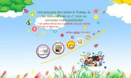 Copy of Copy of aprendiendo matematicas en preescolar