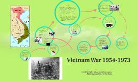 Copy of Vietnam War