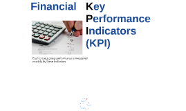 Financial Key Performance Indicators