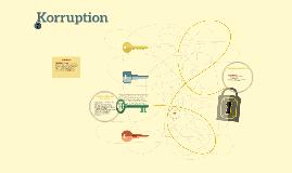 Korupption in Südamerika