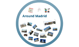 Around Madrid