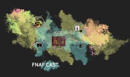 FNAF CAST