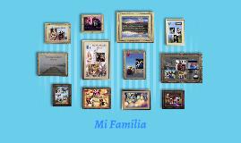 Phillip Mi Familia